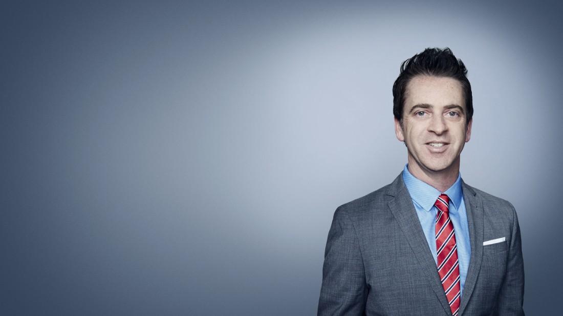 CNN Profiles - Tony Marco - Assignment Editor - CNN