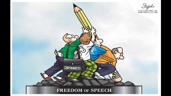 "By editorial cartoonist <a href=""http://ireport.cnn.com/docs/DOC-1204451"">Tom Stiglich</a>, Creators Syndicate"