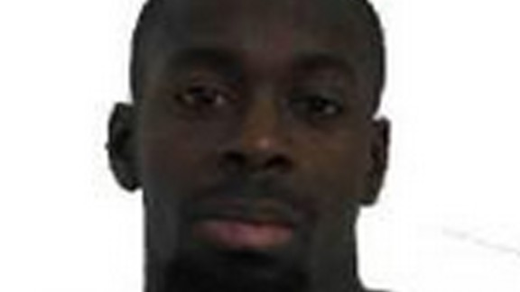 Amedy Coulibaly is a suspect in Paris police shooting on Thursday, January 8.