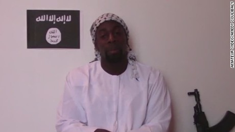 nr video coulibaly pledging ISIS allegiance_00001207