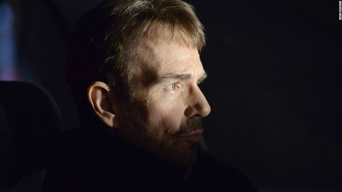 "<strong>Best actor in a miniseries or TV film:</strong> Billy Bob Thornton, ""Fargo"""