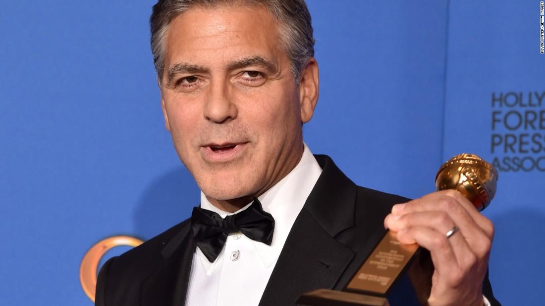 Golden Globe Awards Fast Facts - CNN