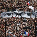 Defining Moments Paris march