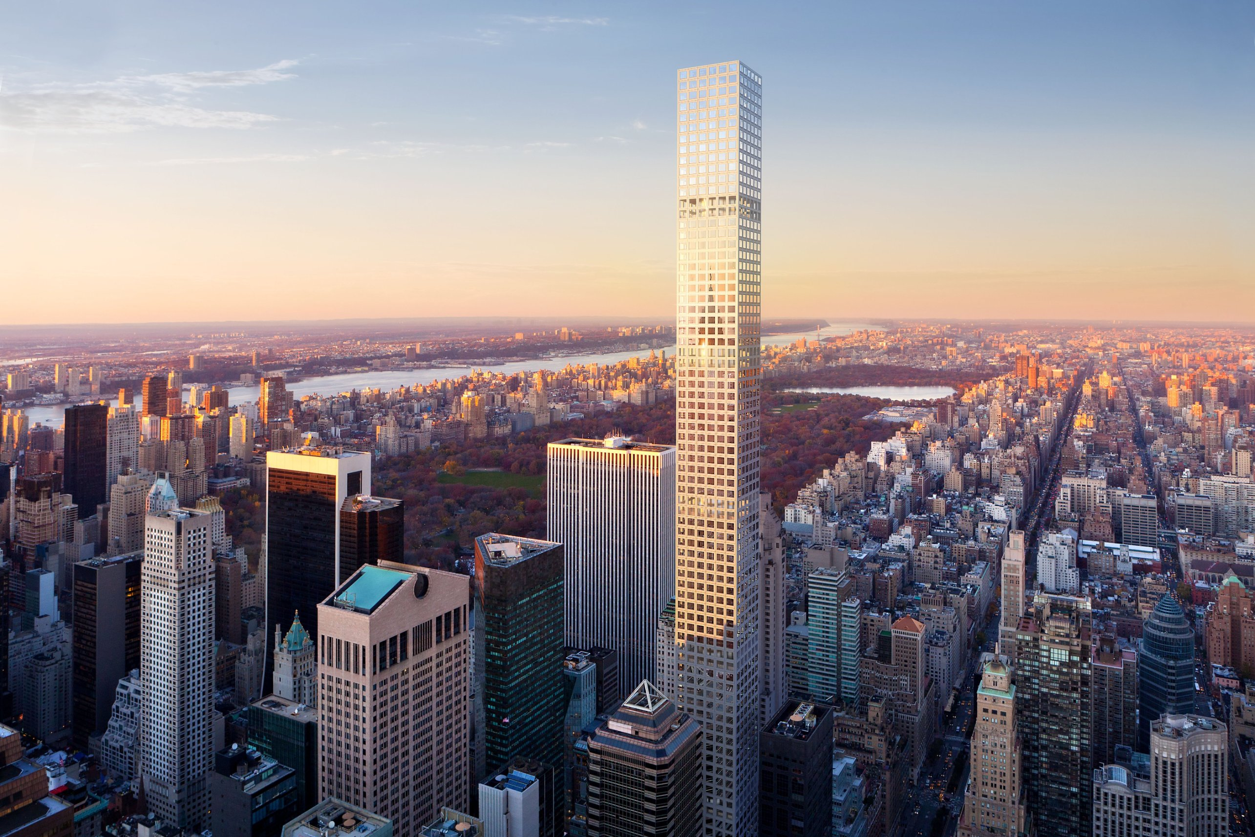 why we re obsessed with tall buildings cnn style