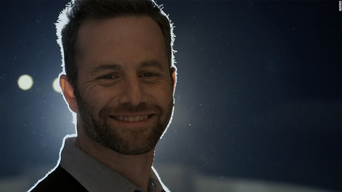 """Kirk Cameron's Saving Christmas"" had six nominations, including a nod for best screen combo for ""Kirk Cameron & His Ego."""