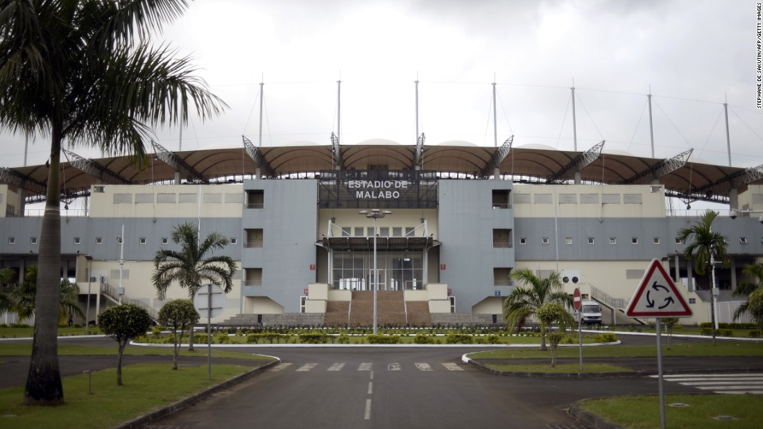 Equatorial Guinea was named the new host, having previously co-hosted the 2012 AFCON with Gabon.
