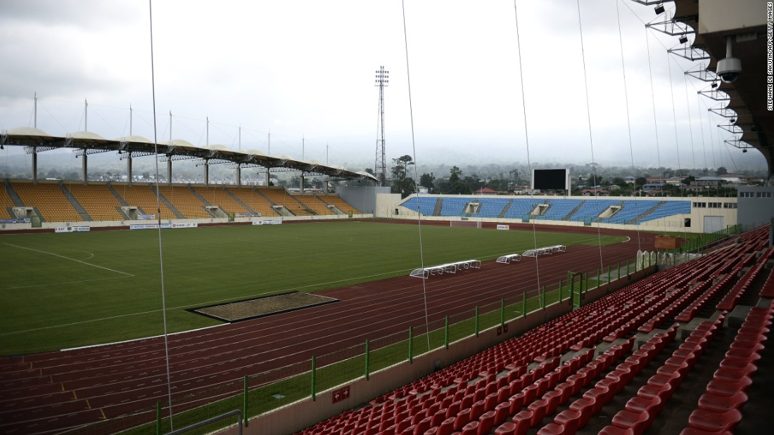 "He feels Equatorial Guinea's stadia could present a problem -- ""It will be very difficult to host a tournament with similar conditions for all teams. The government will have to put in a lot of effort just to provide at least a normal playing surface."""