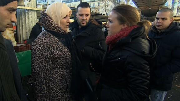 pkg damon france paris charlie hebdo muslims react_00010015.jpg