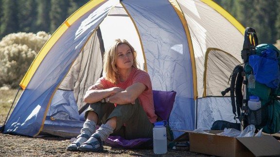 """Best actress: Reese Witherspoon in """"Wild"""" (pictured), Marion Cotillard in """"Two Days, One Night,"""" Felicity Jones in """"The Theory of Everything,"""" Julianne Moore in """"Still Alice"""" and Rosamund Pike in """"Gone Girl."""""""