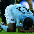 yaya toure fa cup defeat