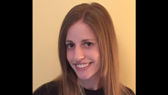 College senior Sarah Spitz has made it her mission to help students struggling with suicidal thoughts.
