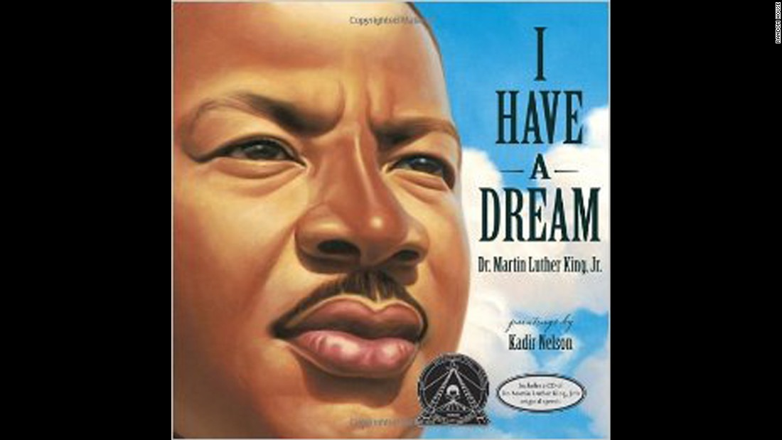 "Picture books can be useful tools to help young children learn about <a href=""http://www.welcomingschools.org/blog/entry/looking-at-skin-color-with-books-and-activities"" target=""_blank"">race and diversity</a>, <a href=""http://www.welcomingschools.org/blog/entry/books-to-engage-students-in-discussions-on-bias-and-bullying"" target=""_blank"">how to deal with bias and bullying</a> and <a href=""http://www.welcomingschools.org/blog/entry/sticking-up-for-each-other-the-power-of-allies-books"" target=""_blank"">how to be an ally</a> to others. The Human Rights Campaign's Welcoming Schools program publishes reading lists for educators and parents interested in starting those discussions. Here are several of their recommendations, including Kadir Nelson's ""I Have A Dream,"" which honors the memory of the Rev. Martin Luther King Jr."