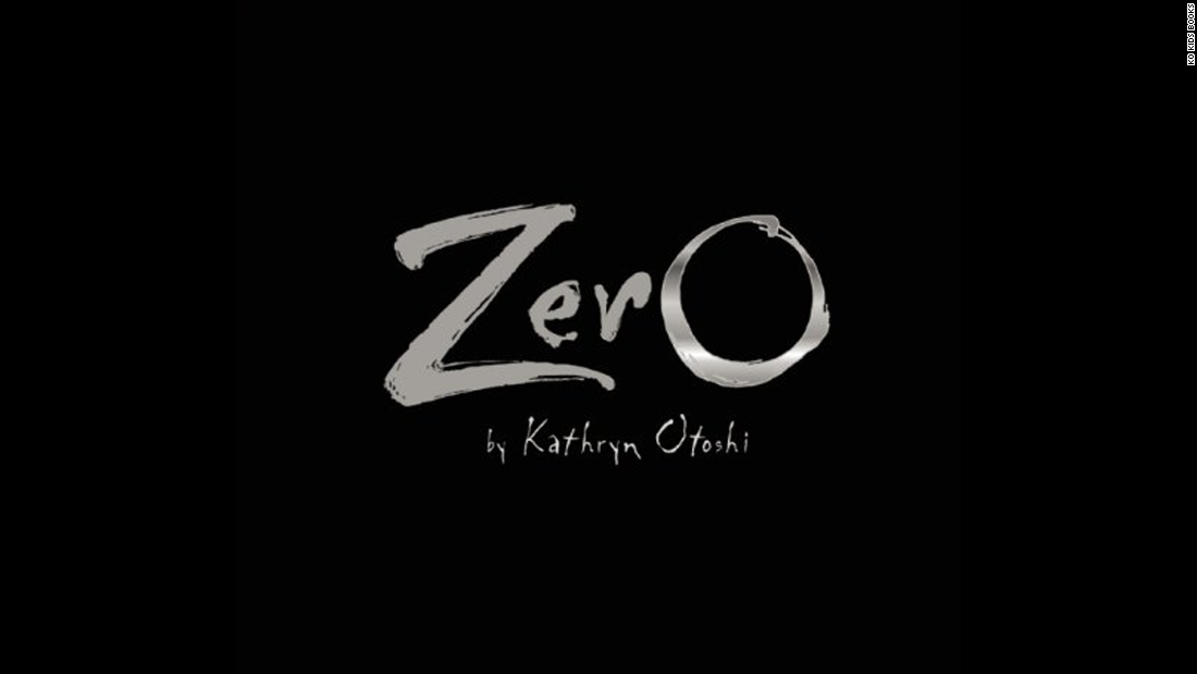 """Zero,"" by Kathryn Otoshi, introduces ideas about body types and social interactions amid lessons about counting and numbers."