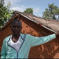 South Sudan refugee stories Richard