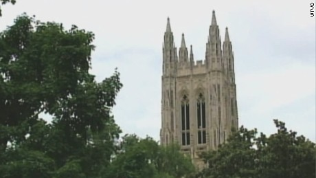 Duke reverses decision to allow Muslim call to prayer