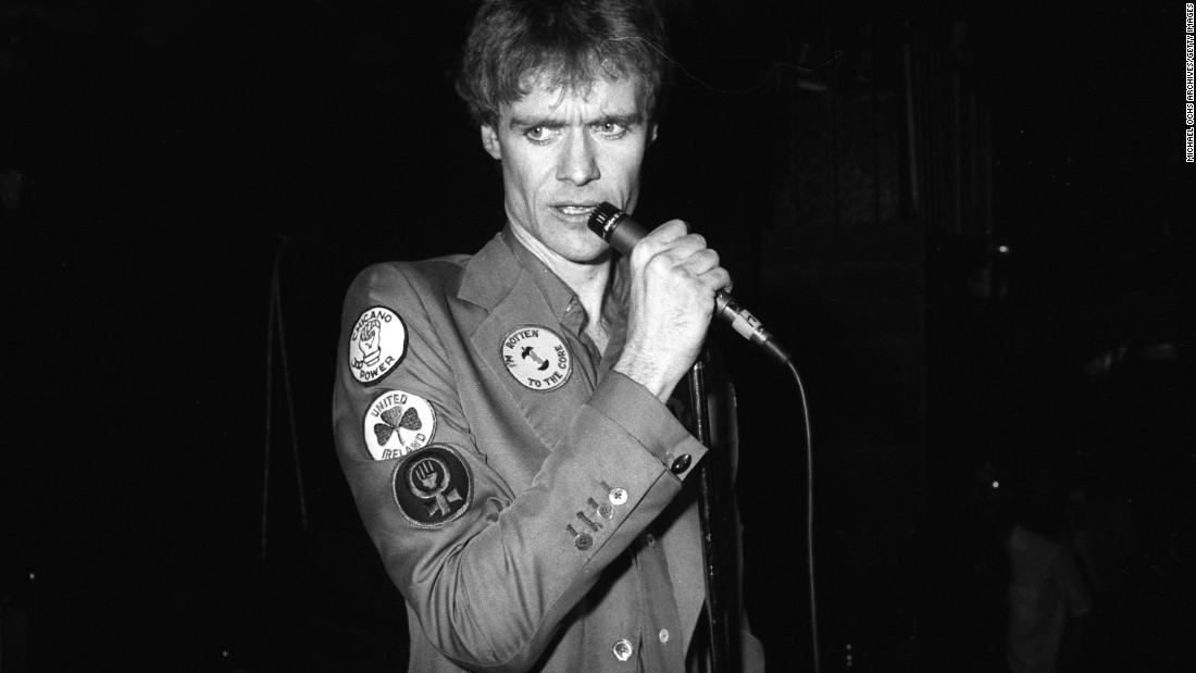 "The death of punk music producer <a href=""http://www.cnn.com/2015/01/16/entertainment/kim-fowley-obit/index.html"" target=""_blank"">Kim Fowley</a> was announced on January 15. He was 75. Fowley worked with a wide range of artists, including Paul Revere and the Raiders, the Modern Lovers, Blue Cheer, Kiss and Helen Reddy. But he will be likely be remembered most for helping form the Runaways."