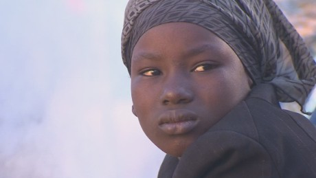 Orphan: Boko Haram 'slaughtering people'