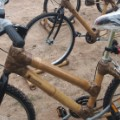 Booomers bamboo bicycle 4