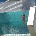 hotel pools interContinental dubai