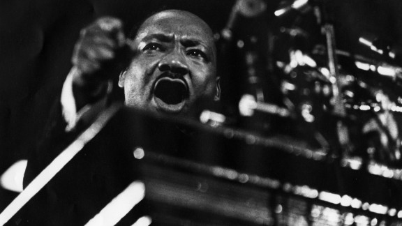 The Rev. Martin Luther King Jr. was best known for his role in the civil rights movement and nonviolent protests. His life