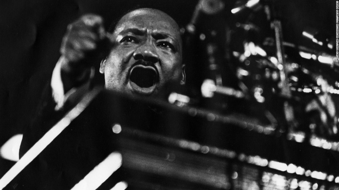 The Rev Martin Luther King Jr Was Best Known For His Role In