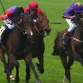 ryan moore queen's colours