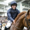 ryan moore derby win