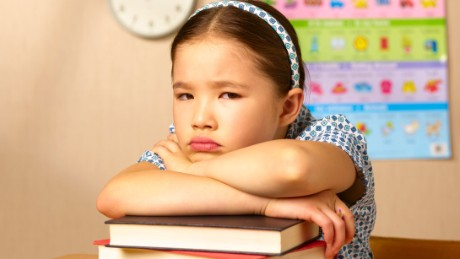Should you let your child fail?