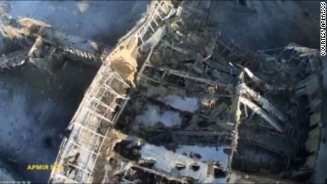 pkg chance ukraine donetsk airport destroyed_00012026.jpg