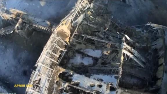 pkg chance ukraine donetsk airport destroyed_00012026.jpg