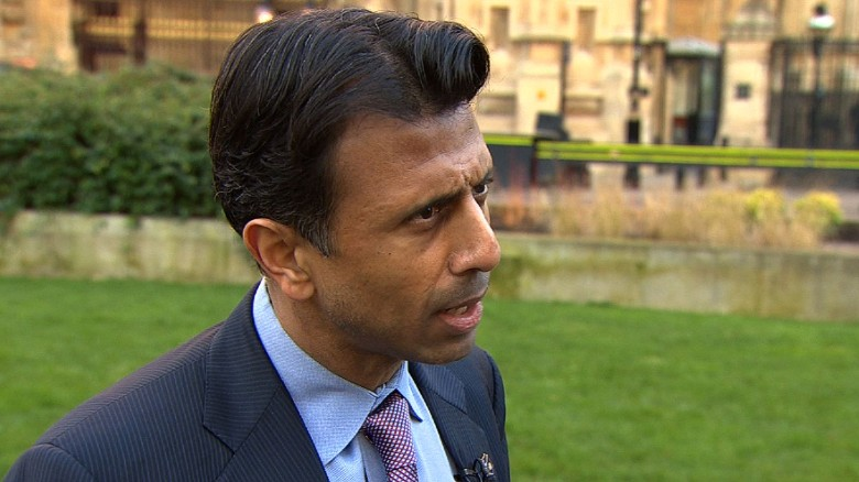 Jindal: Integration may prevent terror attacks