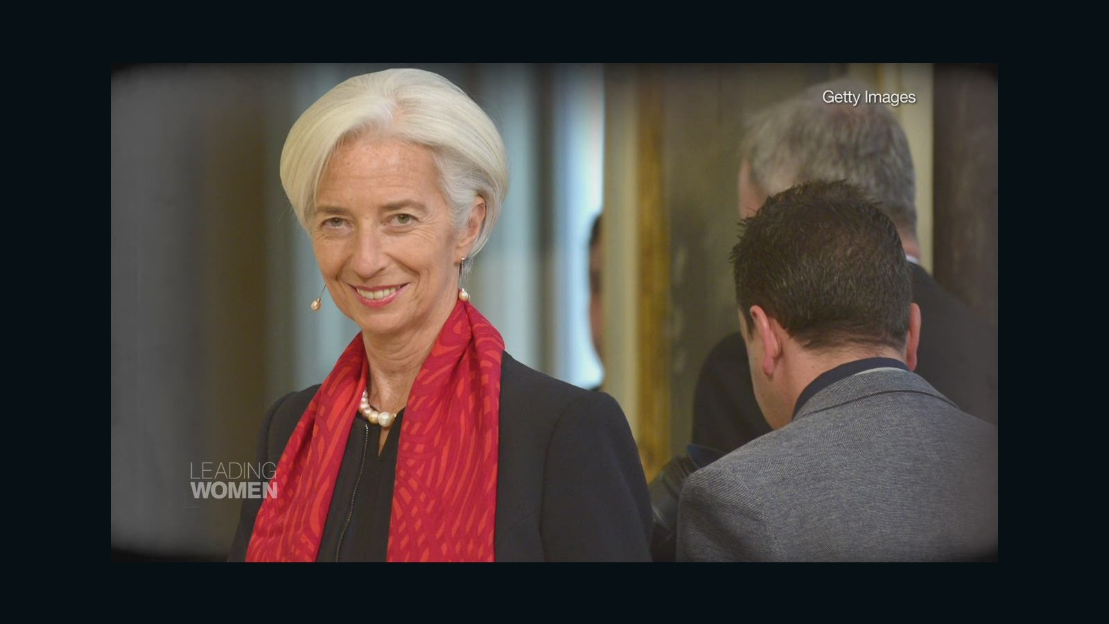 5 things you didn't know about Christine Lagarde - CNN