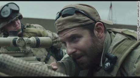Should you go see 'American Sniper'?