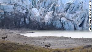 Trump está empeorando el calentamiento de Alaska