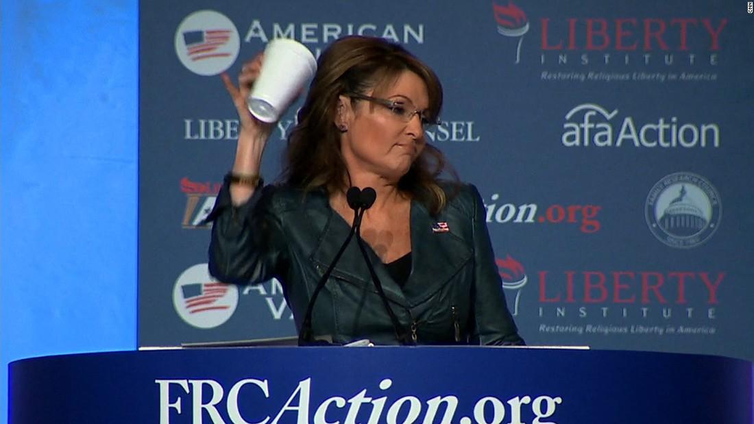 Sarah Palin Fast Facts - CNN