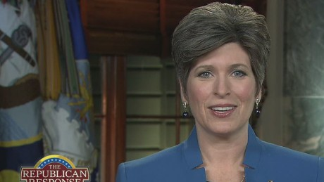 Sen. Ernst: A lot we can achieve if we work together