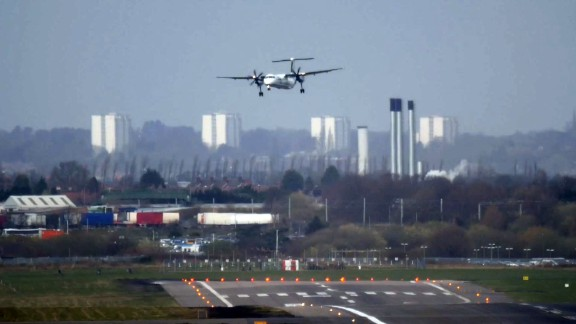 <strong>No.1 Medium Airport: Birmingham Airport: </strong>The UK Birmingham Airport, in the English Midlands, has a punctuality rating of 89.52%.