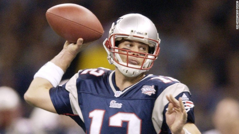Former Patriots QB: 'Nothing unethical' about Tom Brady
