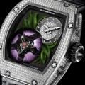 richard mille tourbillon fleur watch