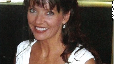 Kelly Ecker Samson was shot and killed by her husband, hours after marrying him in Indiana