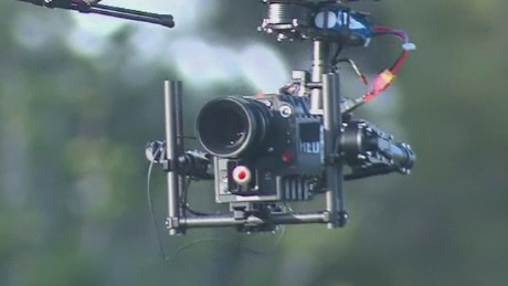Drones Hollywood Filming orig_00011929