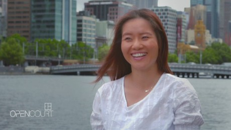 Li Na answers your questions!