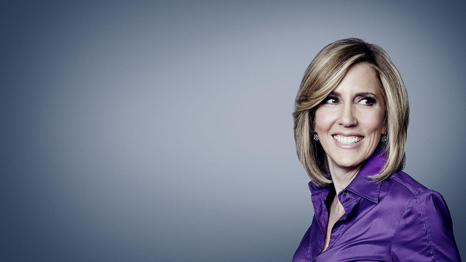 CNN anchor Fredricka Whitfield to speak April 5 | UAPB News |Cnn Morning News Anchors