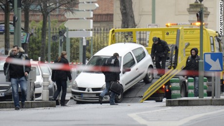 Charlie Hebdo attacks illuminate suburbs neglected in Paris Suburbs