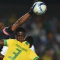 Senegal v South Africa