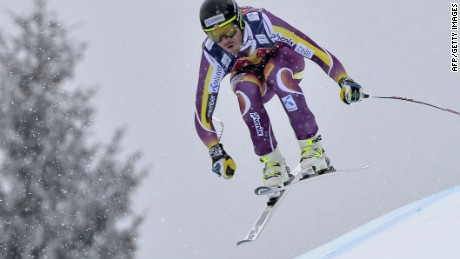 Norway's Kjetil Jansrud won the Kitzbuehel downhill, the most prestigious race on the World Cup calender.