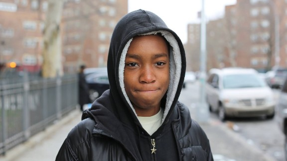 Vidal Chastanet, 13, praised his principal in a post featured in Humans of New York in February. The picture went viral, prompting Humans of New York creator Brandon Stanton to find out how he could help Mott Hall Bridges Academy in Brownsville, Brooklyn. The story led President Barack Obama to request a meeting with Chastanet. Naturally, he obliged.