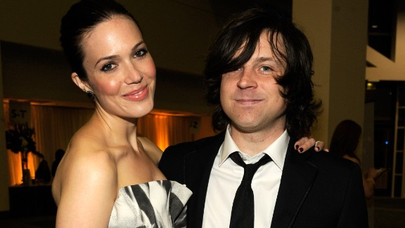 "Mandy Moore and Ryan Adams divorced six years after tying the knot, according to People magazine. ""Mandy Moore and Ryan Adams have mutually decided to end their marriage,"" a representative for Moore said in a statement. ""It is a respectful, amicable parting of ways, and both Mandy and Ryan are asking for media to respect their privacy at this time."""