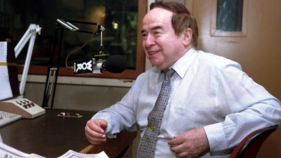 Longtime New York City radio and television personality Joe Franklin died January 24 at the age of 88.