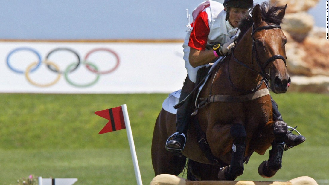 Tamarillo and William Fox-Pitt rode to team silver at the Athens Olympics in 2004. What does the future have in store for Tamarillo's clone, Tomatillo?